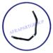 لوله خروجی آب به خنک کننده گیربکس اتوماتیک 206 207 پارس